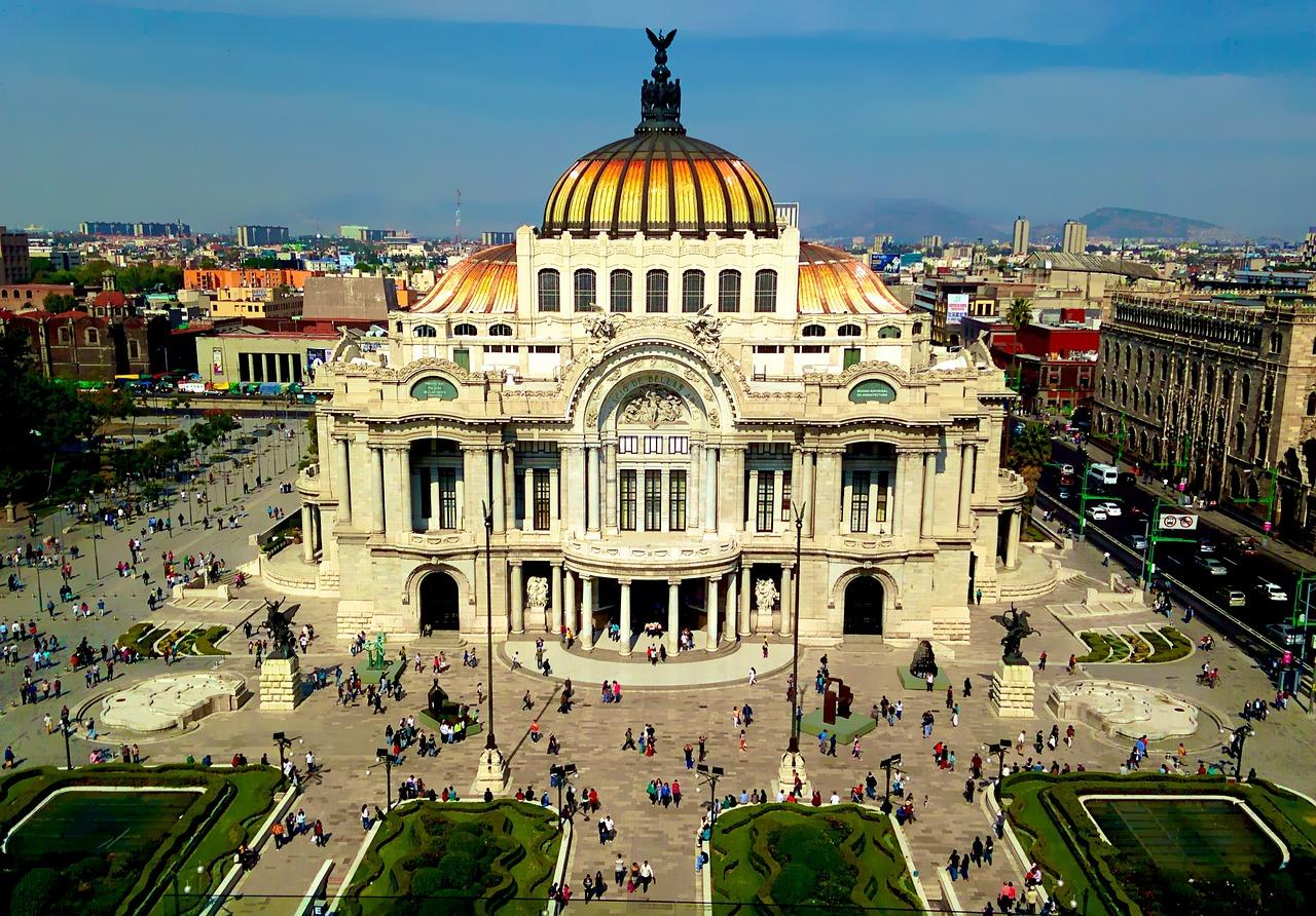 Meksyk_miasto