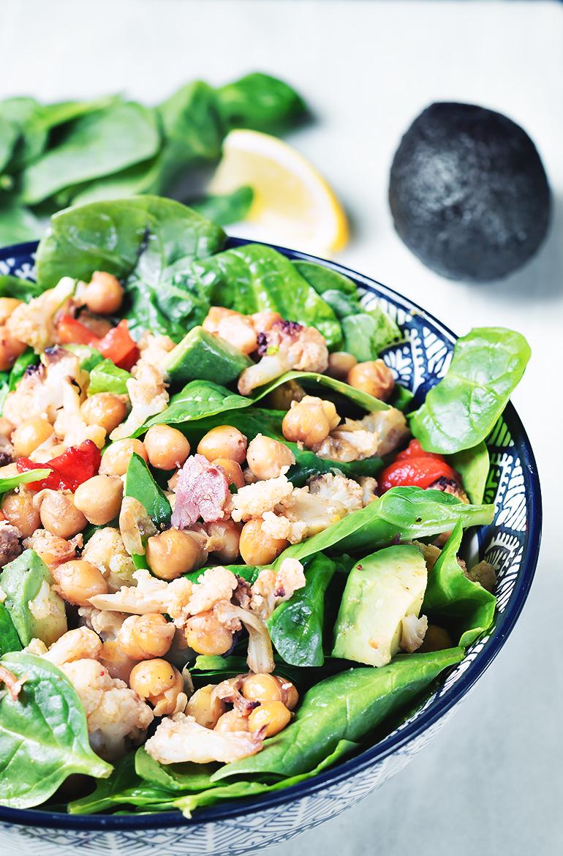awokado salatka