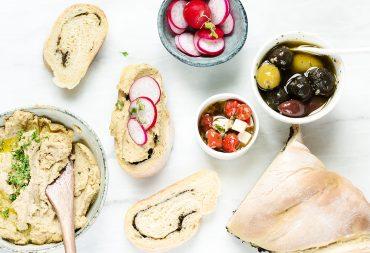 chleb oliwkowy_kanapki