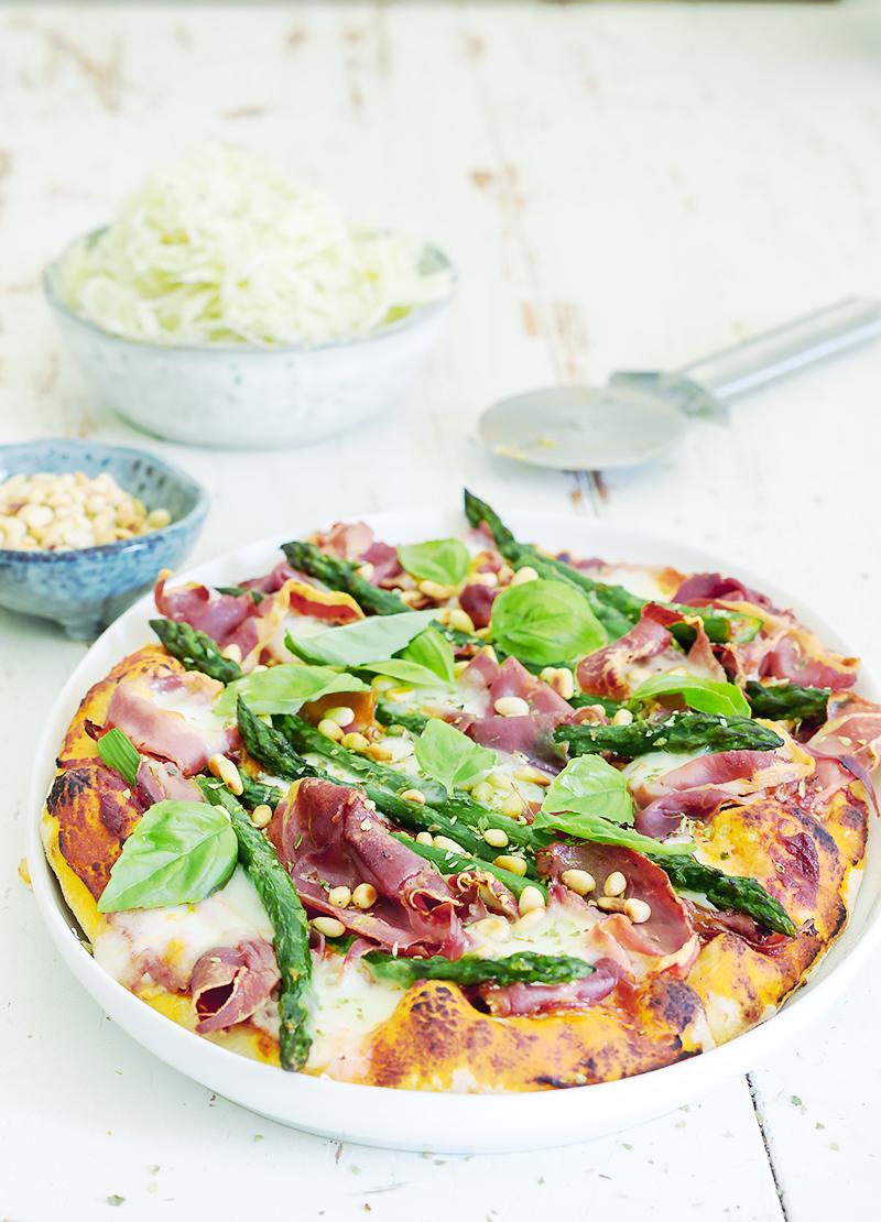 niedzielna pizza