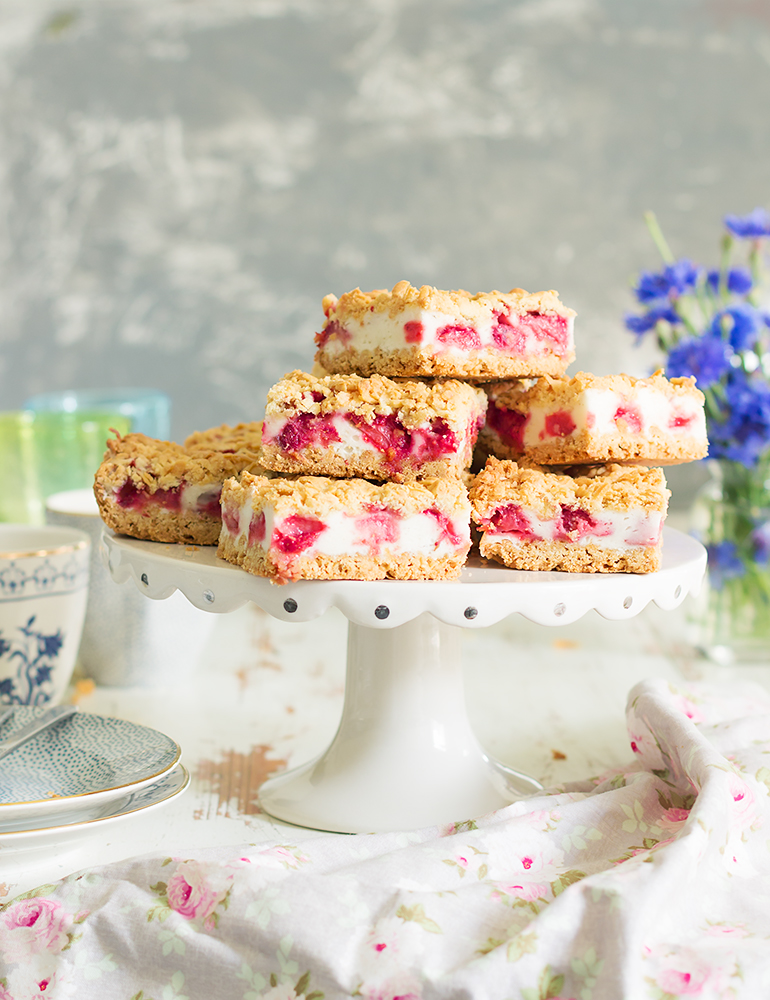 przepis na kruche ciasto truskawkowe