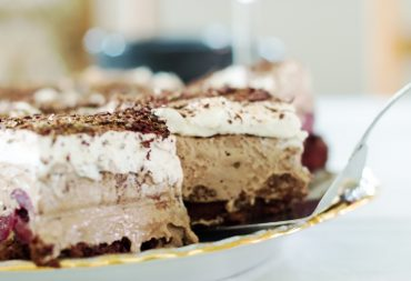 ciasto czekoladowe krajanka