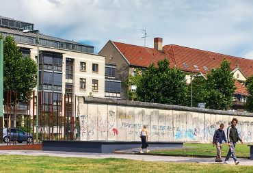 mur _berlinski