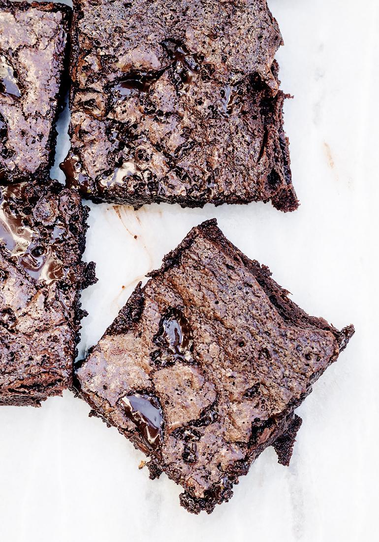 brownie przepis