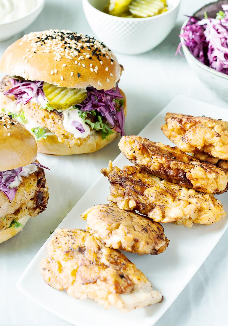 burgery_kurczak