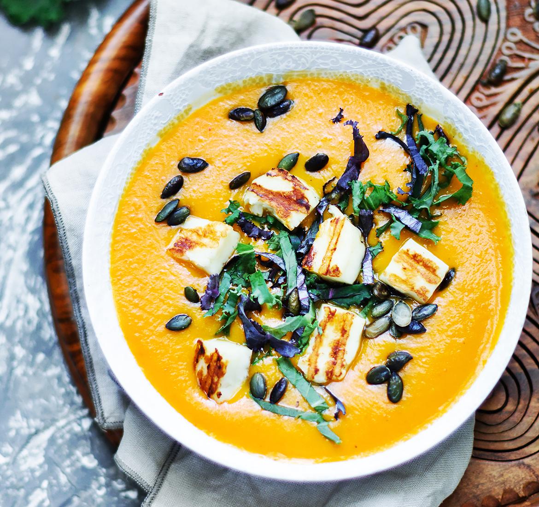 przepis na zupę