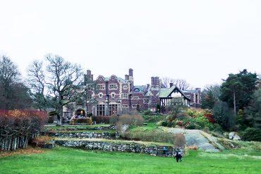 zamek tjolöholm zwiedzanie