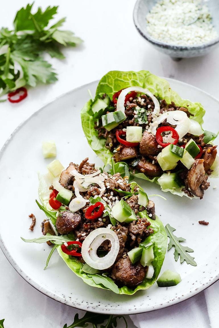 taco z wołowiny przepis