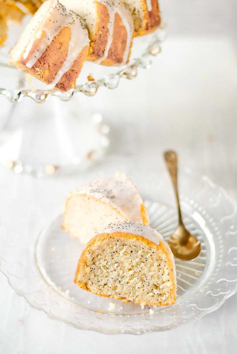 ciasto cytrynowe ucierane