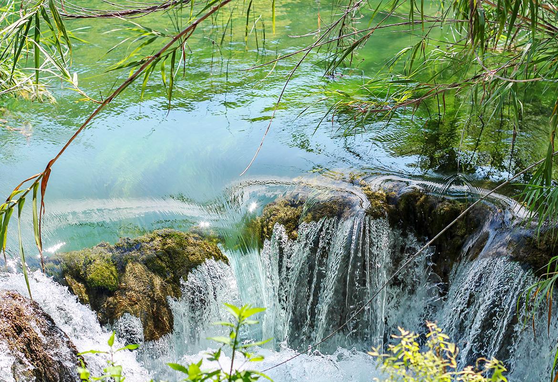 codojedzenia_wodospady_krka_chorwacja