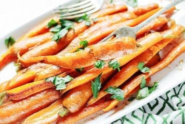 karmelizowane marchewki codojedzenia blog