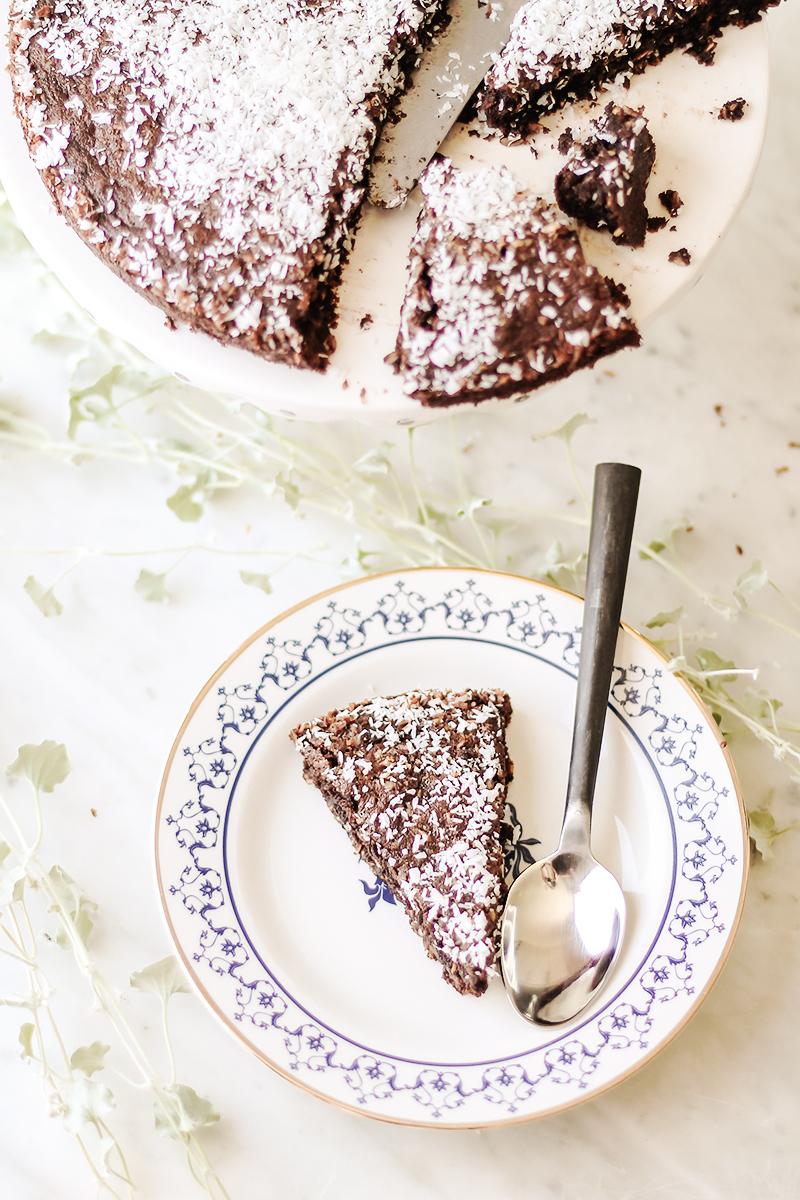 przepis ciasto owsiane kulki codojedzenia