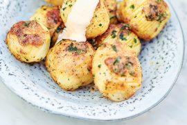 szwedzkie ziemniaki hasselback codojedzenia