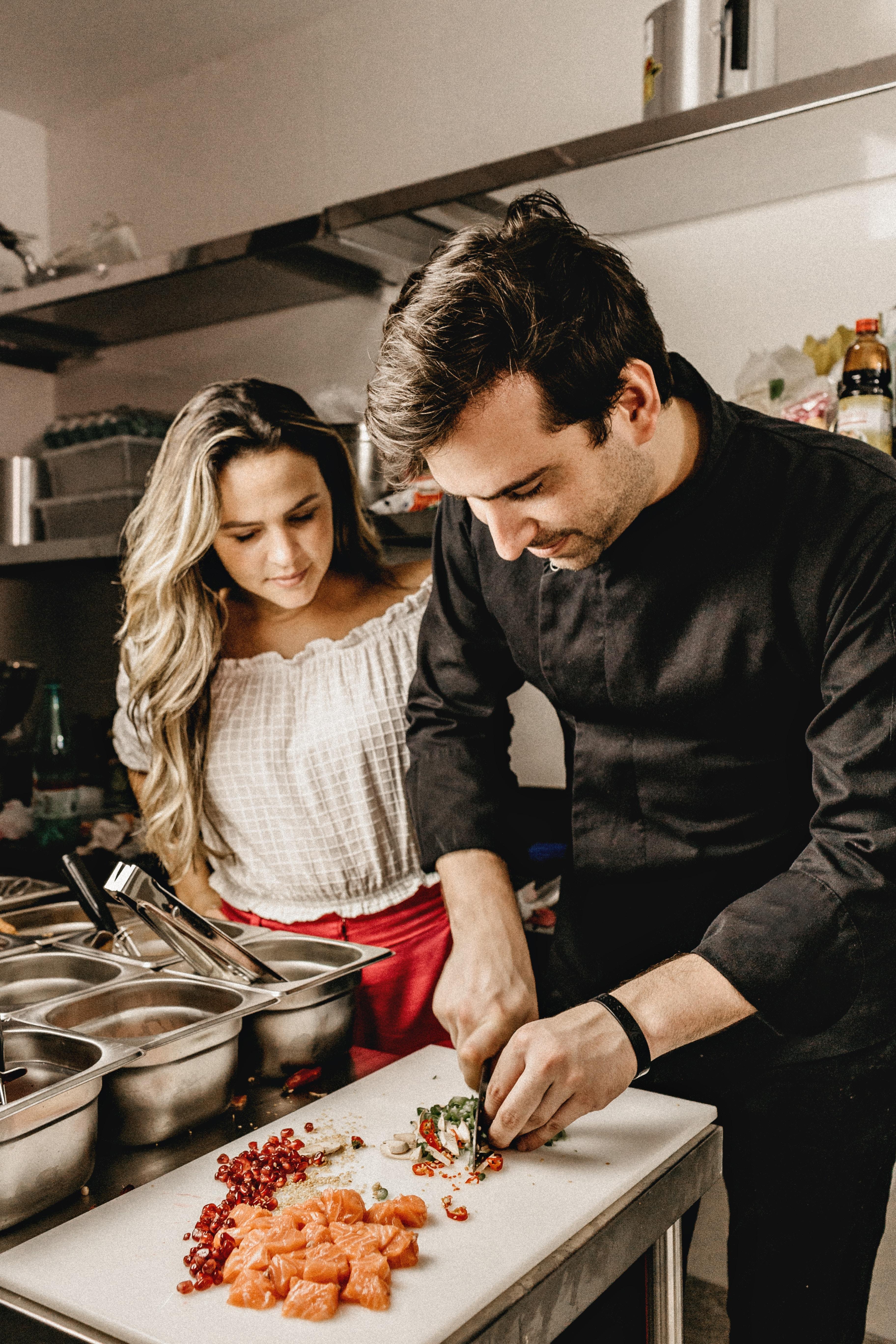gotowanie blog kulinarny codojedzenia programy kulinarne