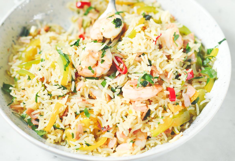 przepisy na dania z ryżem coojedzenia blog kulinarny