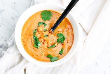 zupa z soczewicy przepis codojedzenia blog kulinarny