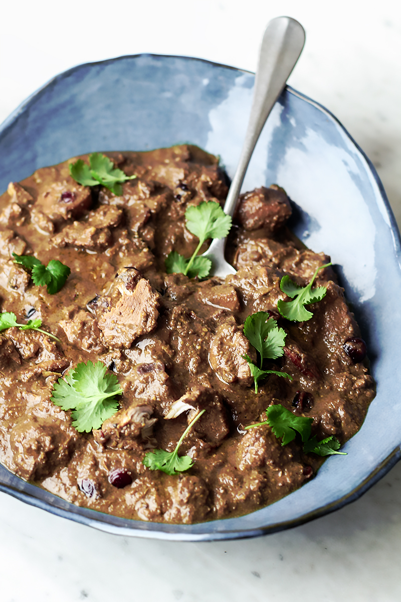 fesenjoon perska kuchnia przepisy codojedzenia