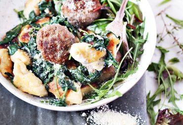 kopytka i mielone przepis tani obiad codojedzenia