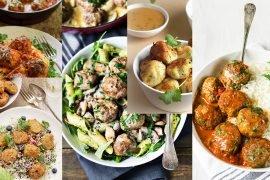 klopsiki na obiad 5 przepisœw na klopsiki codojedzenia