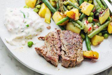 wielkanocny obiad przepis codojedzenia