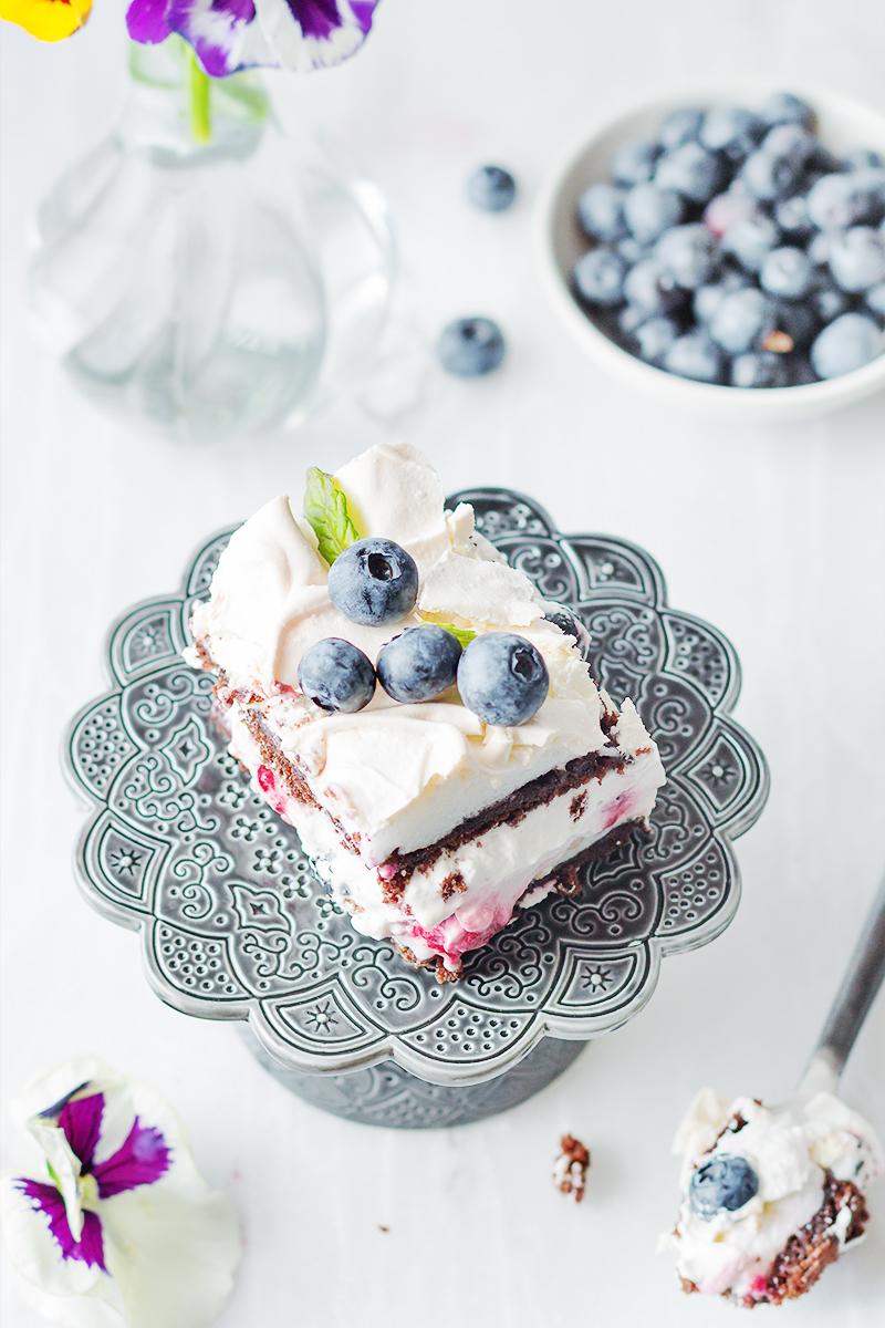 ciacho beza ciasto czekoladowe codojedzenia przepisy