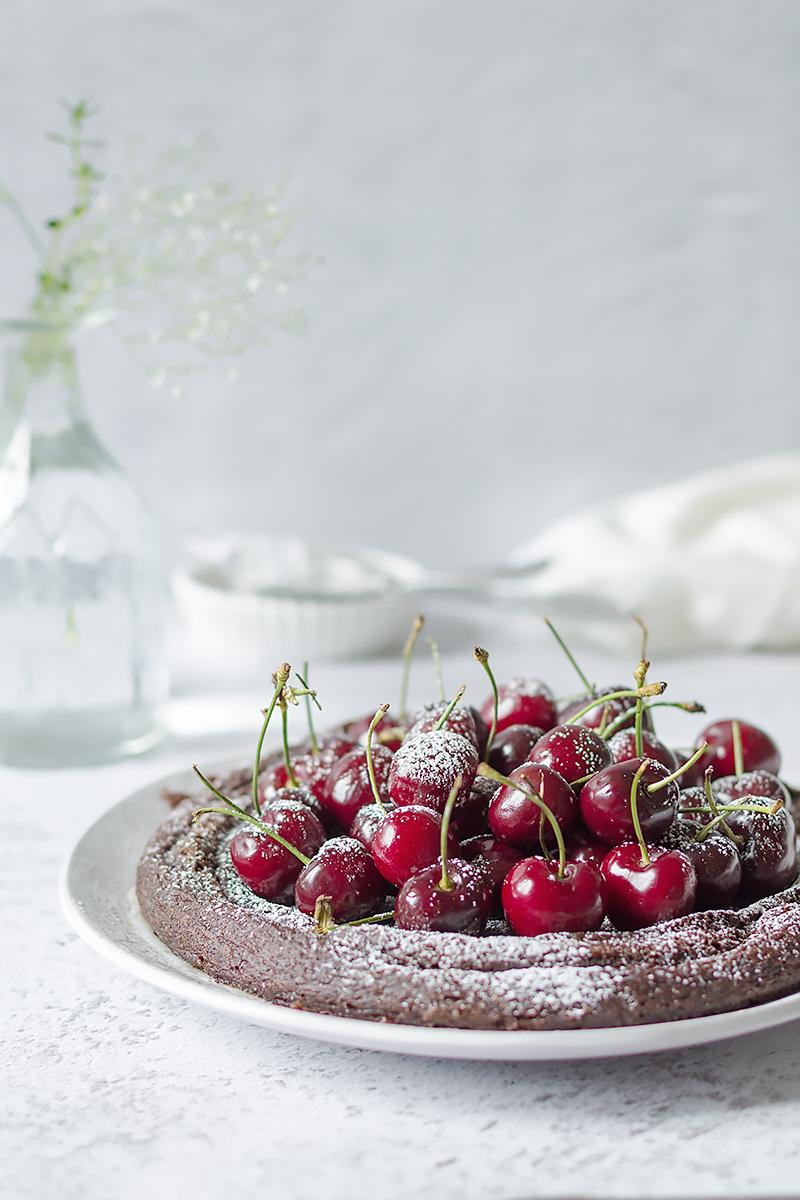 Szwedzkie ciasto kladdkaka przepis codojedzenia