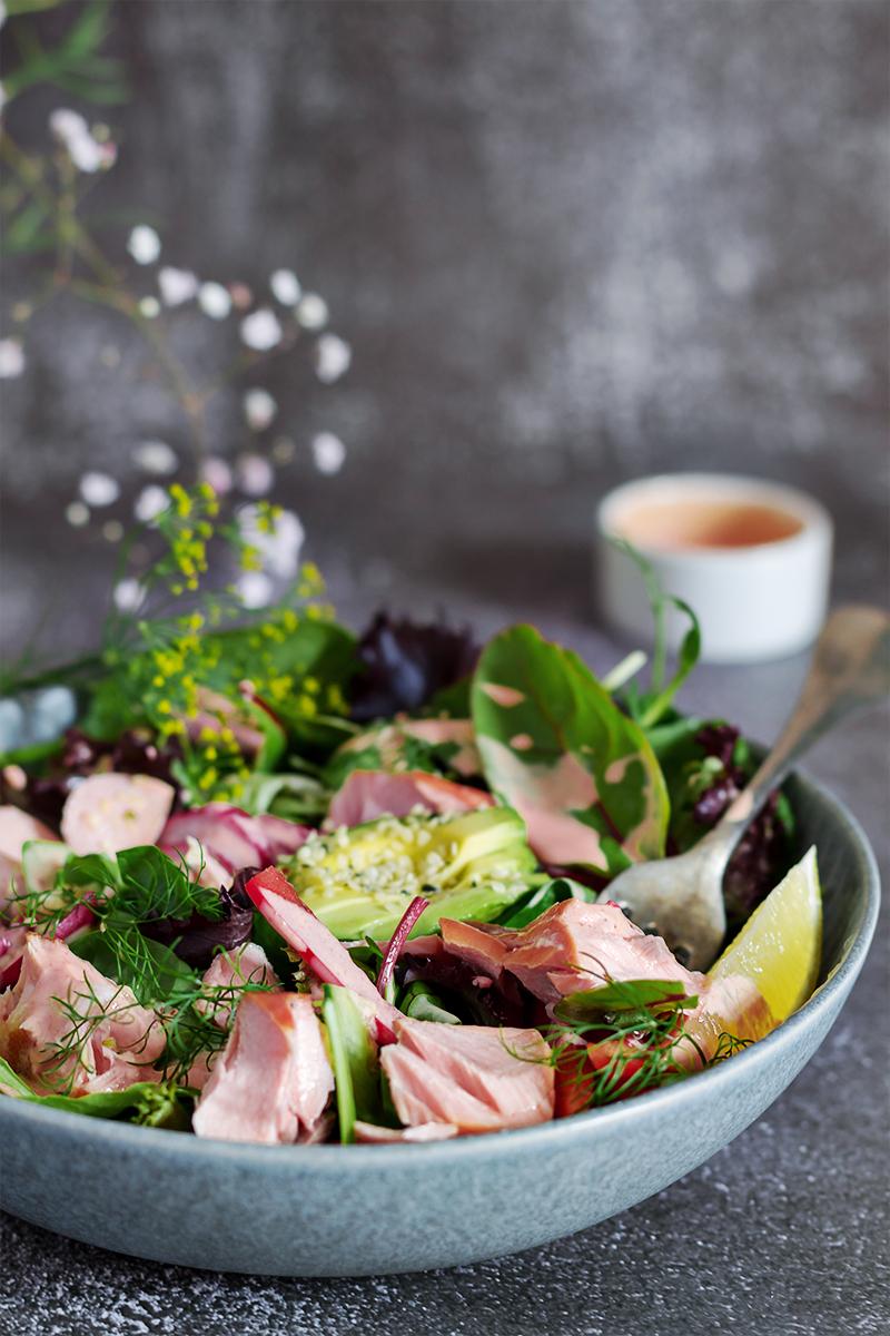 obiad bez gotowania przepisy lato blog codojedzenia