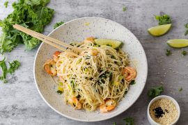 woke_krewetki_seafood_przepis_codojedzenia