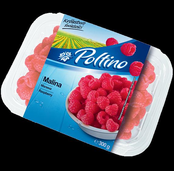 mrożone maliny, Poltino