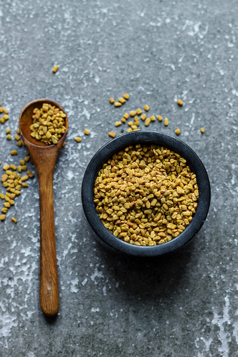 nasiona kozieradki przyprawa jak używać codojedzenia