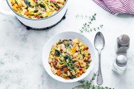 przepis na minestrone codojedzenia obiad