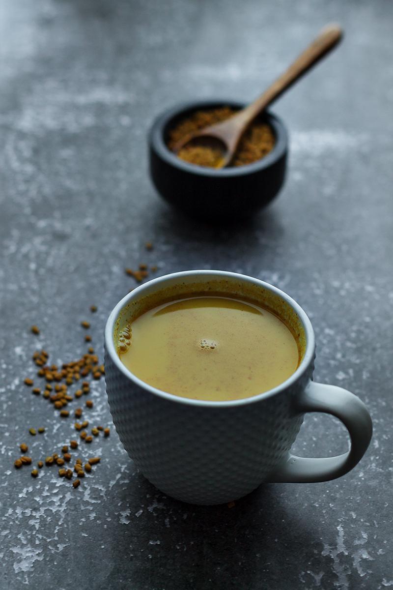 właściwości kozieradki blog kulinarny codojedzenia
