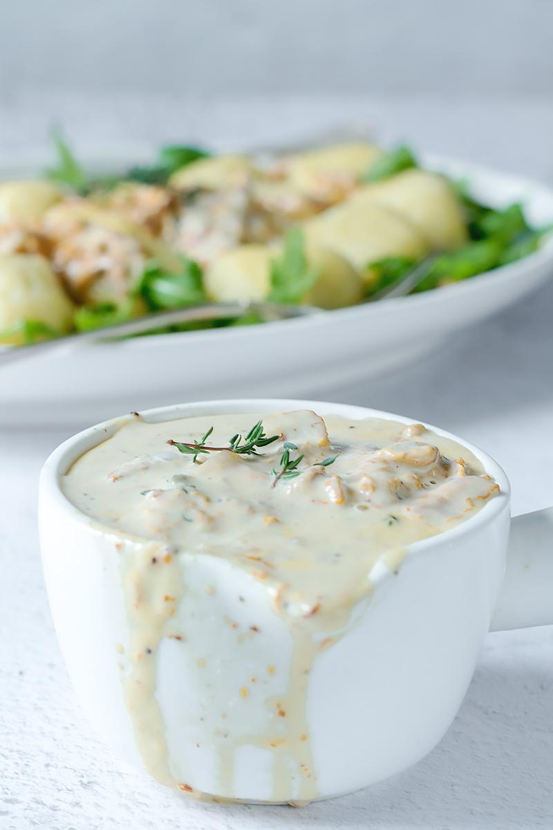 sos kurkowy codojedzenia przepis blog kulinarny