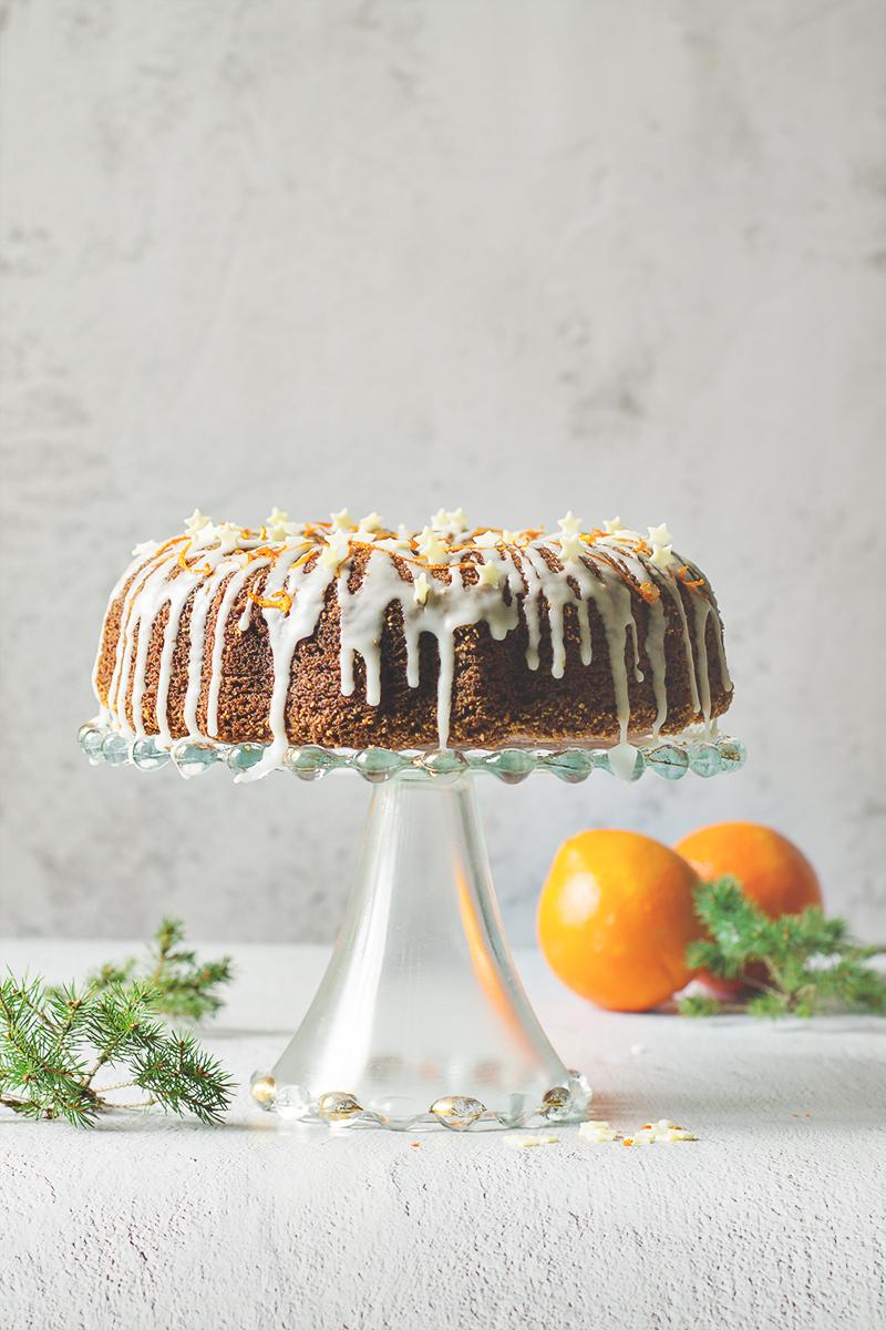 ciasto piernikowe ucierane święta piernik adwent codojedzenia