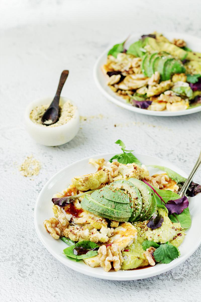 misa mocy healthy bowl sałatka codojedzenia blog kulinarny