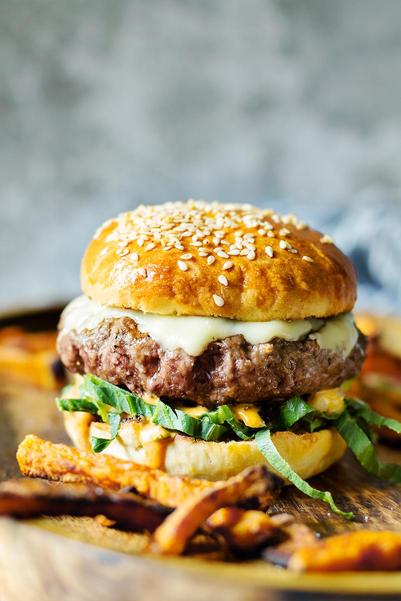 hamburgery codojedzenia