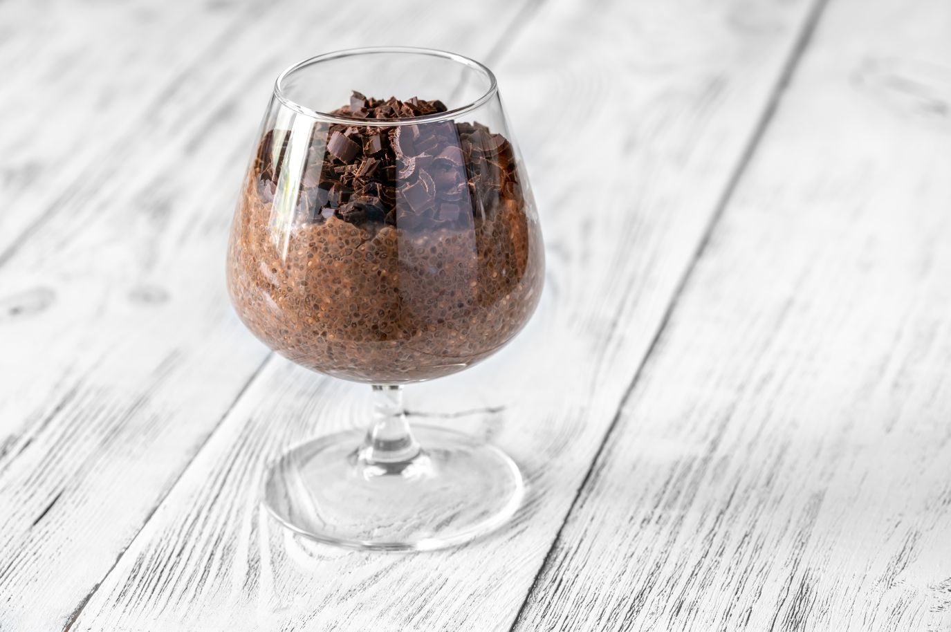 Glass_chocolate_chiaseed_ pudding